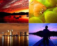 100 fotos de viajes
