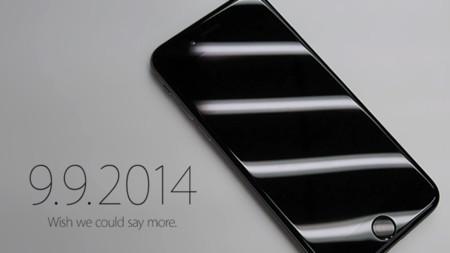 El iPhone 6 al desnudo, una semana antes de su presentación. Rumorsfera