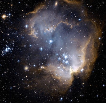 Star Clusters 74052 640