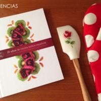 '25 años de cocina mítica española', las mejores recetas para el aniversario de Silestone