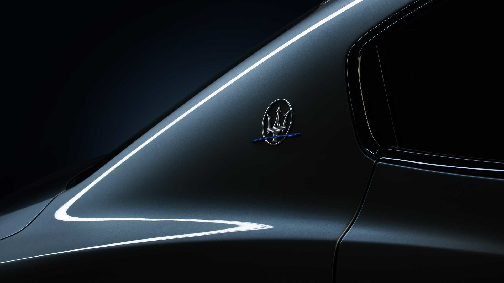 Foto de Maserati Ghibli Hybrid 2020 (20/26)