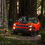 Así es el nuevo Jeep Compass: primeras imágenes oficiales