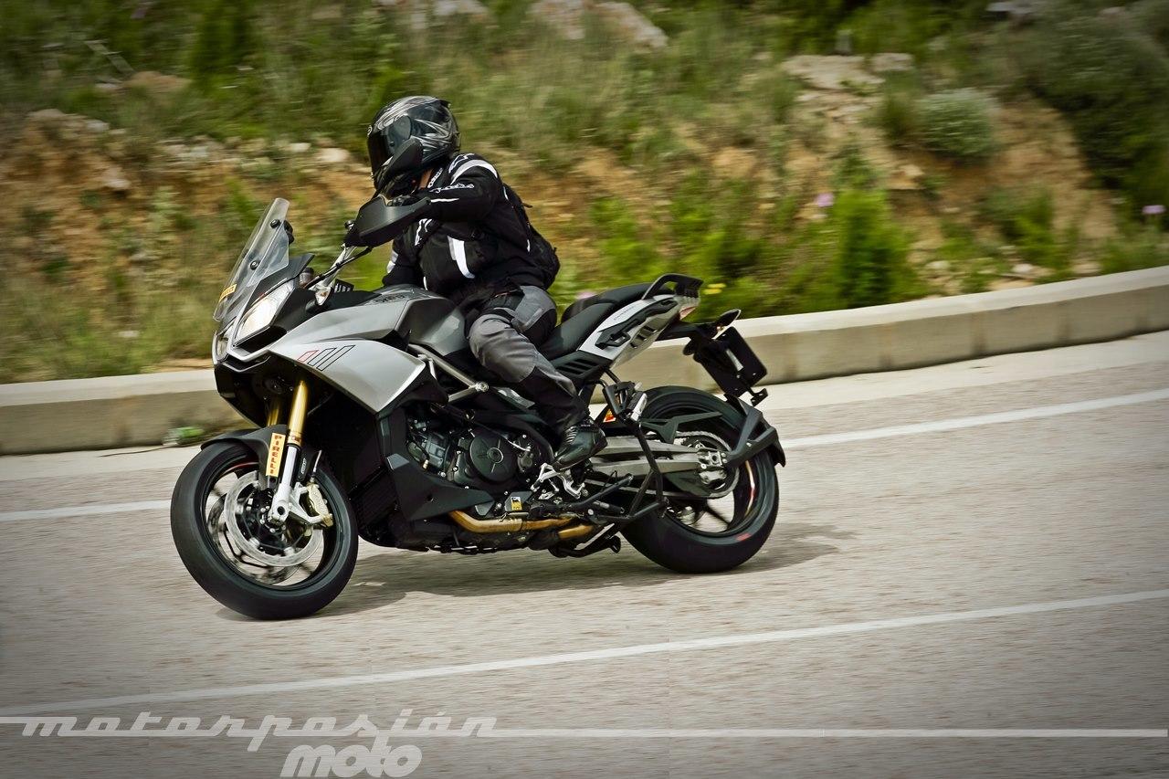 Foto de Pirelli Scorpion Trail II (15/29)