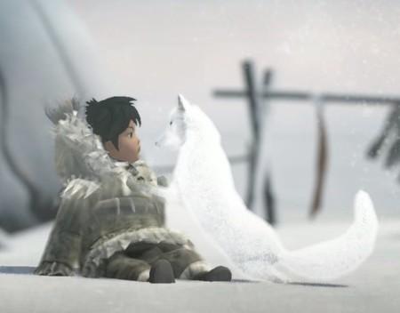 Never Alone (Kisima Innitchuna)