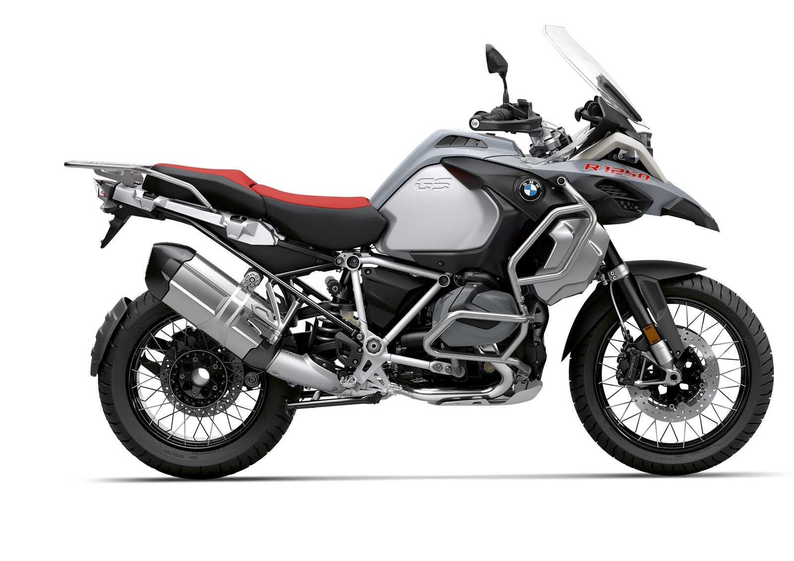 Foto de BMW R 1250 GS Adventure 2019 (28/37)