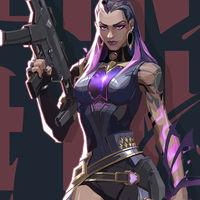 Valorant presenta a su nueva agente: Reyna, la vampiresa mexicana. Estas son sus habilidades