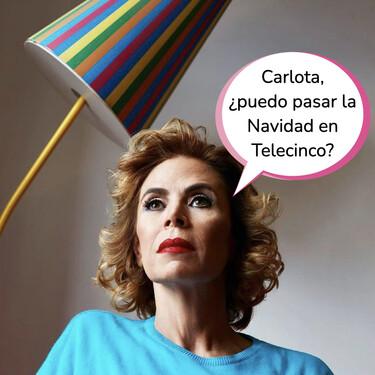 """Ágatha Ruiz de la Prada se rompe y reflexiona sobre sus navidades más amargas: """"He estado supertriste"""""""