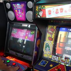 Foto 35 de 46 de la galería museo-maquinas-arcade en Xataka