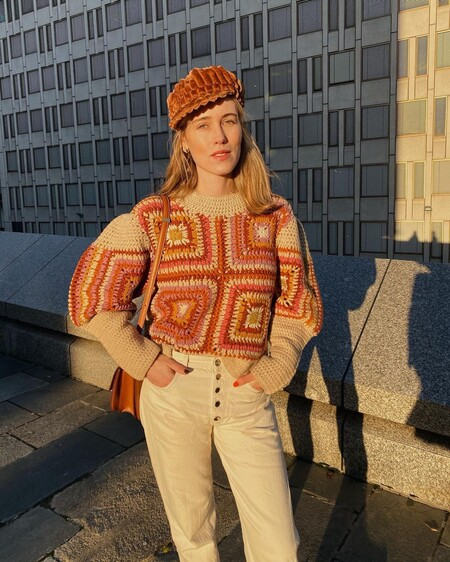 Nueve boinas súper calentitas por menos de 20 euros que destacan por su color, tejido o estampado