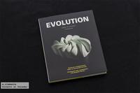 """""""Evolution"""" de Jordi Puigvert. Libro de pastelería"""