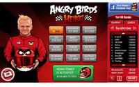 Angry Birds Heikki ha sido lanzado