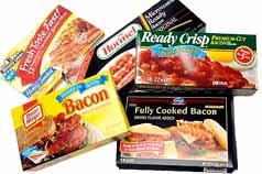 Nuevos datos sobre el crecimiento del consumo de platos preparados