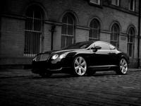 2008 Project Kahn Bentley Continental GT-S