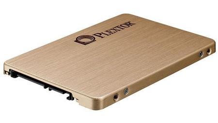 Plextor M6 PRO son SSDs profesionales que aprovechan RAM como caché