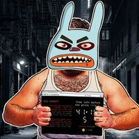 Bad Rabbit: el nuevo ransomware que se está esparciendo por Europa