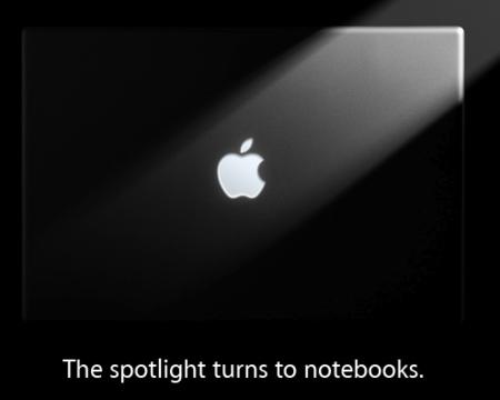 Apple presenta nuevos portátiles la semana que viene