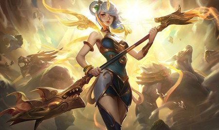 League of Legends: El evento de Deleite Lunar ya está disponible. Estas son todas las novedades que trae