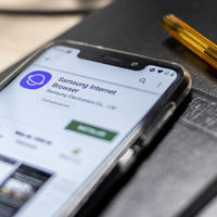 El navegador de Samsung añade más opciones de personalización y privacidad