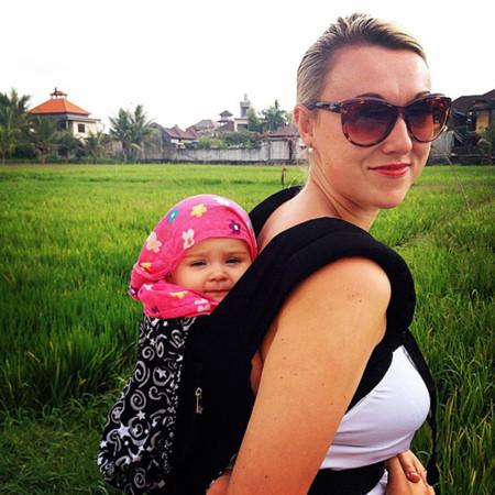 Baja Maternidad Viajes Mundo Bebe Esme Karen 5