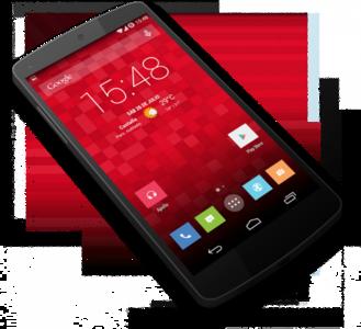 Port CyanogenMod 11S para el Nexus 5