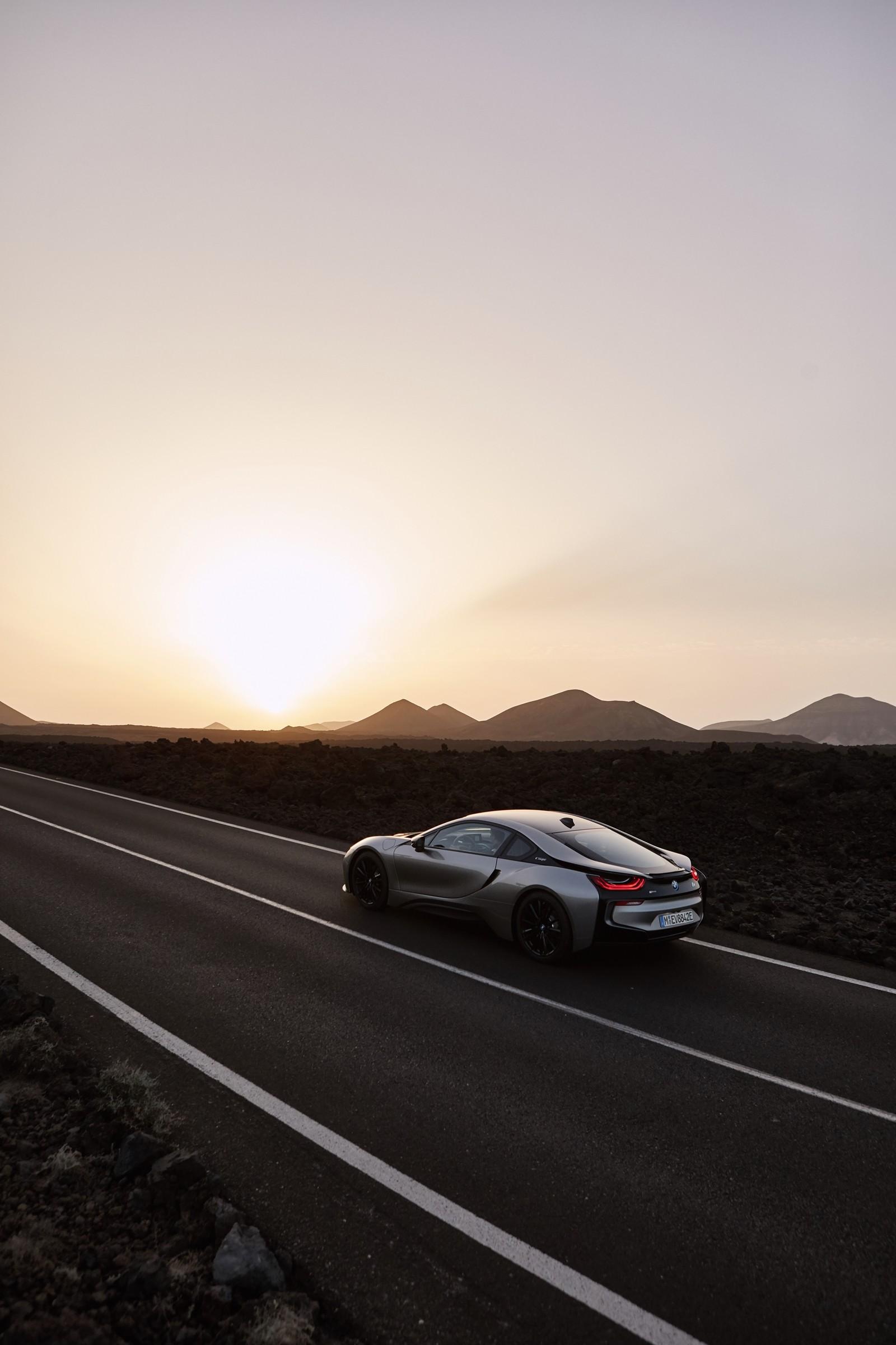 Foto de BMW i8 Roadster 2019 (21/39)