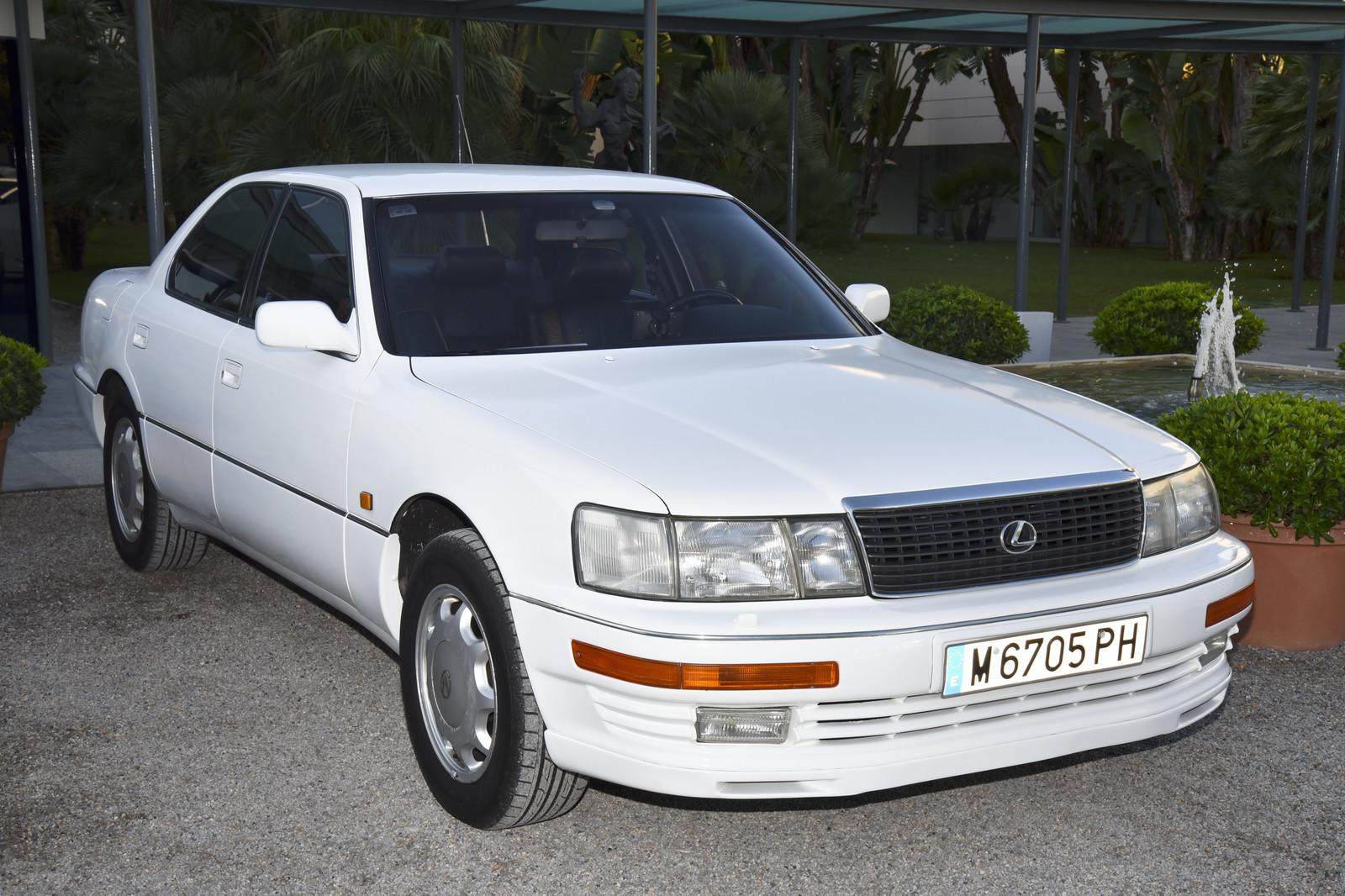 Foto de Lexus 30 aniversario (52/103)