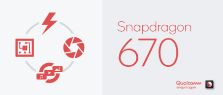 Snapdragon 670 vs Snapdragon 710: dos mellizos con inteligencia artificial que competirán cara a cara
