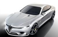Nuevos motores para el futuro Alfa Romeo Giulia