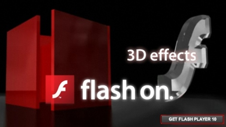 Adobe Flash Player 10 disponible oficialmente
