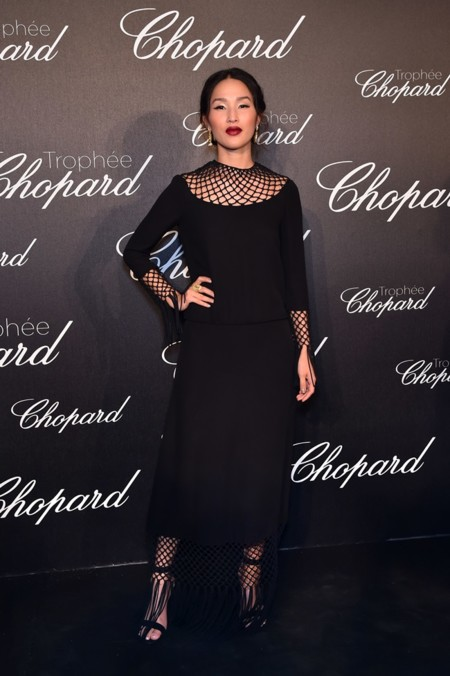 Cannes Chopard 4