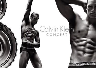 Participa con Calvin Klein y gana un año gratis de gimnasio