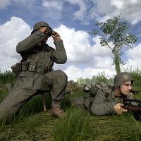 El oteador de Hell Let Loose: ayuda al francotirador con nuestra guía de clases