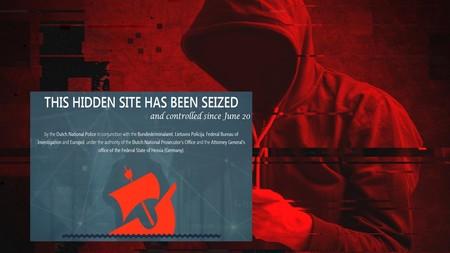 EEUU, Europol y Holanda anuncian el cierre de AlphaBay y Hansa, los mercados ilícitos más importantes de la Dark Web