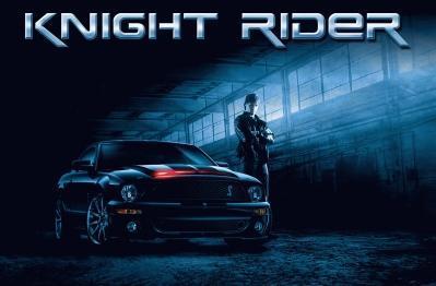 """La película de """"El coche fantástico"""" se estrena esta noche en La 1"""