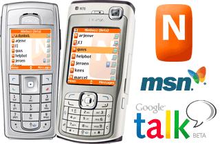 Nimbuzz servicio revolucionario de telefonía móvil