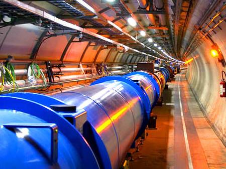 ¿Los tumores podrán curarse gracias al Gran Colisionador de Hadrones?