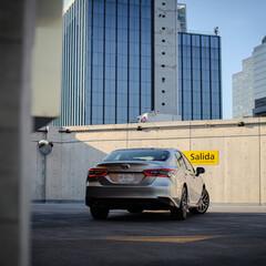 Foto 16 de 38 de la galería toyota-camry-hybrid-2021 en Motorpasión México