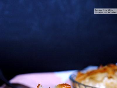 Paseo por la gastronomía de la red: recetas para festejar a mamá