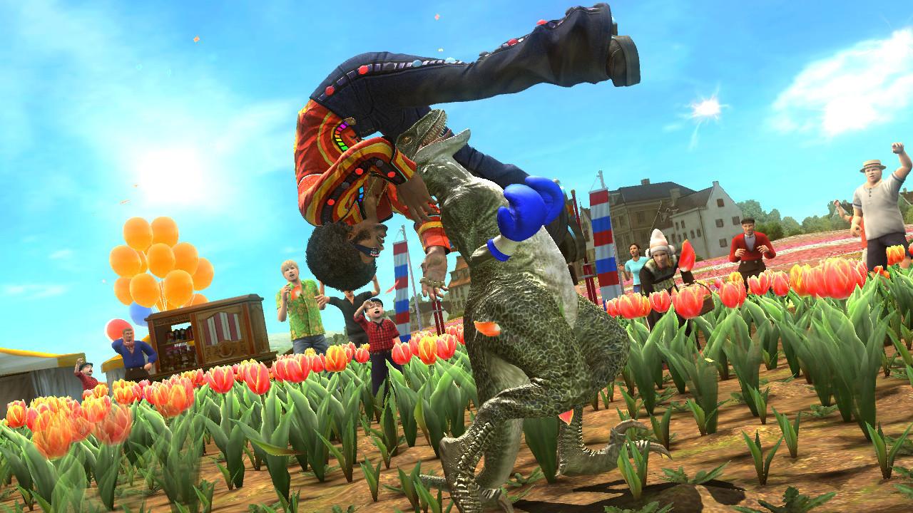260712 - Tekken Tag Tournament 2