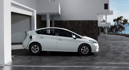 Las ventas de coches eléctricos se disparan en España casi un 70% durante el mes de enero