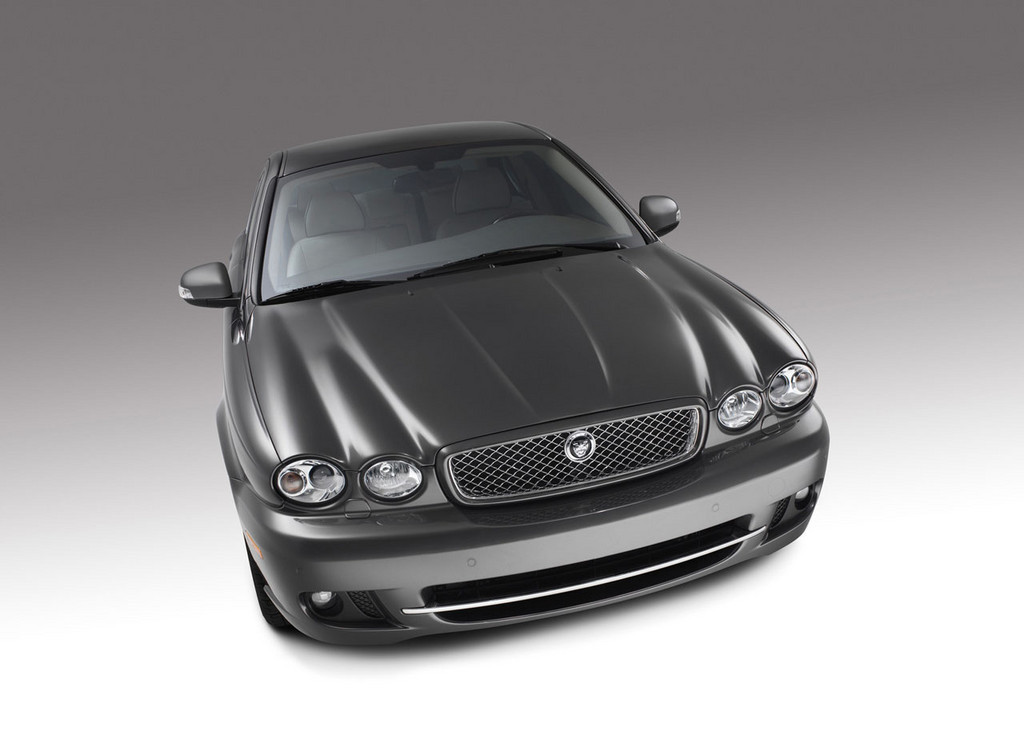 Foto de Jaguar X-Type 2008 (6/27)