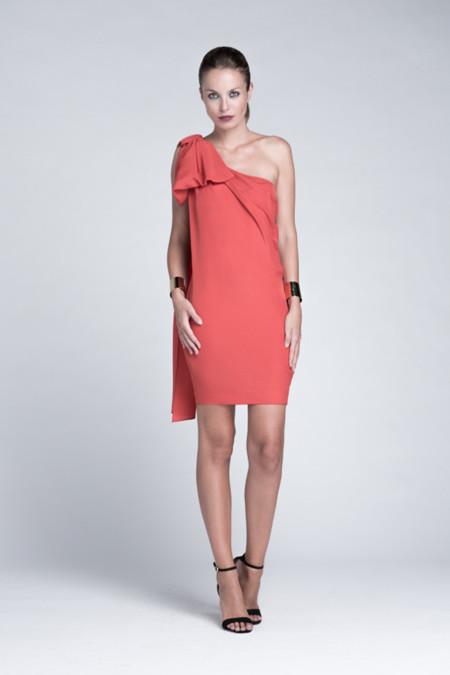 Vestido colección Primavera-Verano 2014