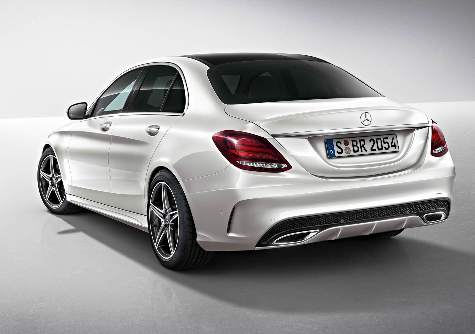 Mercedes benz clase c 2014 paquete amg 4 4 for Mercedes benz clase c