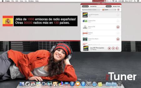 Sintoniza y graba tus emisoras favoritas del todo el mundo con myTuner Radio