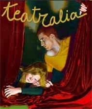 Teatralia: festival de artes escénicas para niños y jóvenes en Madrid