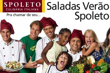 Spoleto, una nueva franquicia de comida rápida en España