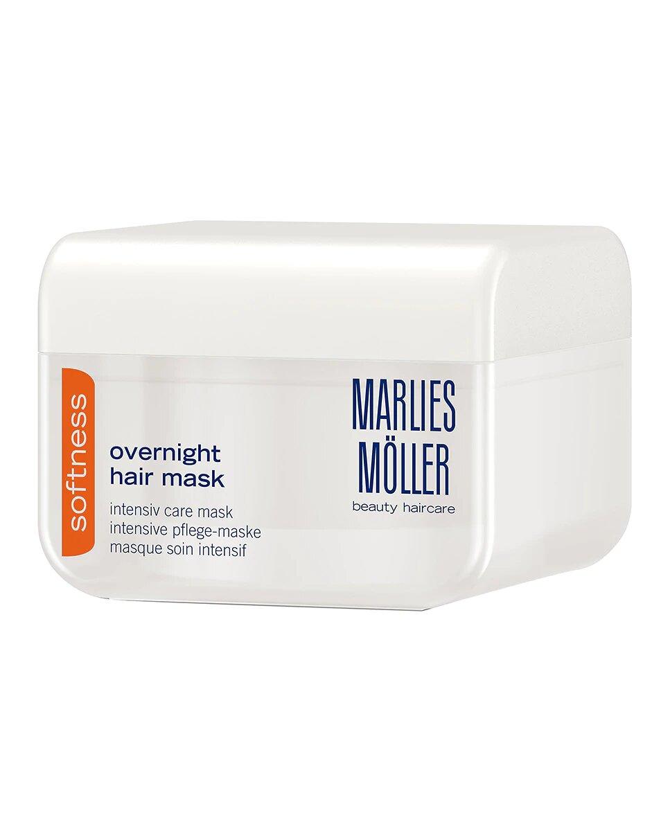 Mascarilla cabellos secos Overnight Care Hair Mask Marlies Möller