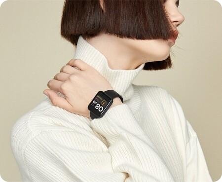 Xiaomi Mi Watch Lite Oficial Precio Mexico