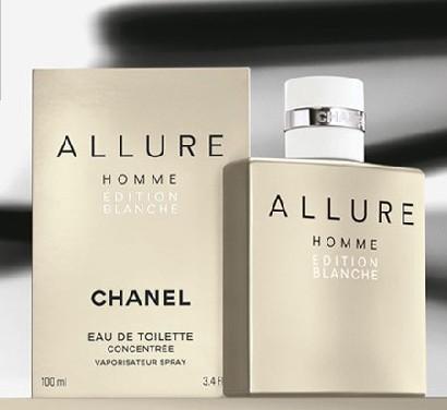 Una nueva fragancia masculina estrena la primavera en Chanel