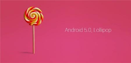Android 5.0 y su llegada vía OTA estaría retrasada hasta el 12 de noviembre